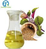 , Aceite de semilla de alta calidad orgánica de Perilla