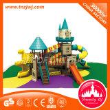 Большая игра корабля пирата Preschool напольная устанавливает игрушки парка атракционов