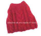 OEM de de In het groot Herfst & Stijl van de Winter breien de Sweater van de Hond met de hand