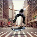 Nieuwe 6.5 Duim zelf-In evenwicht brengt Elektrisch scooter/E-Wiel Skateboard Één het Skateboard van het Wiel