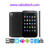 Beweglicher Tablette PC der Tablette-7 des Zoll-NFC 3G für die schnelle Zahlung Doppel-SIM 3G Phablet PC rufend