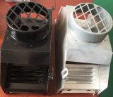 Tipo caldaia istante del geyser del riscaldatore del condotto di scarico/gas di acqua del gas/gas (SZ-RS-24)