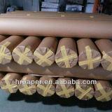 30GSM Sublimation Tissue Papier / Protection pour l'impression Sublimation Transfert / Utiliser le Grand et Grand Format Rotary Heat Calendriers