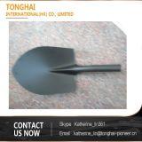 Tête carrée en acier de pelle à bonne qualité pour le charbon d'exploitation