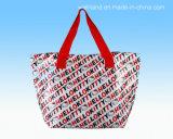 良質のPPによって編まれるショッピング・バッグ