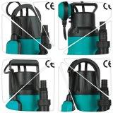 (SDL400D-36) Насос погружающийся воды новой нержавеющей стали качества конструкции самой лучшей пакостный с поплавковым выключателем