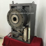 Soufflement en plastique de film d'extrusion de vis de Zlyj de Hardteeth de transmission d'extrudeuse simple verticale de réducteur