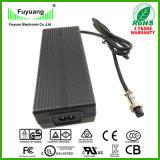 25.2V 5A Ladegerät für Lithium-Batterie