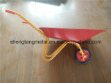 子供のツールの子供の一輪車