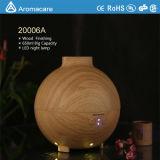 Print di legno Aroma Diffuser di 600ml