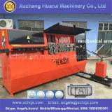 Ontwikkel CNC van de Reeks de Buigende Machine van de Staaf van het Staal