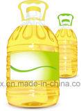 Máquina de rellenar del aceite de mesa de Ygf