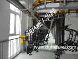 Автоматическая линия покрытия порошка для продуктов металла