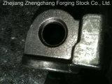 Pièces de pièce forgéee d'acier du carbone de qualité pour le camion lourd
