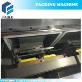 Machine remplissante Pickled de fermeture sous-vide de sachet en plastique de nourriture (FA-V6-200)