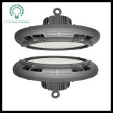 Installation facile UFO Shape 100W Highbay