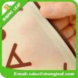 Form-Spielraum-Schlüsselkarten-Feder-kosmetischer Beutel (SLF-PB006)