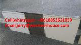 Выбитая изоляция пены PU панели украшения металла твердая для фасада стены