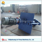 Kohle-Vorbereitungs-Gummisumpf-Schlamm-Pumpe