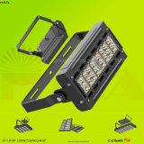 Weanwell를 가진 120W LED 갱도 높은 만 옥외 점화 5 년