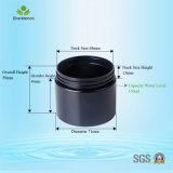 150ml / 250ml PP Plastic Cream Jars with Cap for Cosmetic Packing
