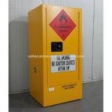 Governo di memoria di sicurezza di Westco 60L per Flammables e combustibili