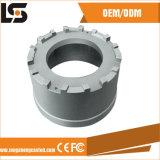 Il CNC ha personalizzato il disegno dell'illustrazione di alluminio la pressofusione con il pezzo fuso d'anodizzazione della lega delle parti/alluminio