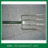 Вилка стали углерода инструмента вилки аграрная