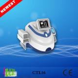 De efficiënte Vette Machine Cryoshape van Cryolipolysis van de Machine van het Vermageringsdieet van Cryoshape Cryolipolyse