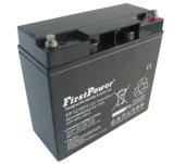 Batterij de op hoge temperatuur van het Brandalarm (FP12120T)