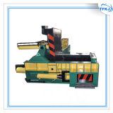 Стальная машина давления утюга отхода Compactor Y81t-4000