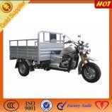 Motocicleta de tres ruedas simple de alta calidad