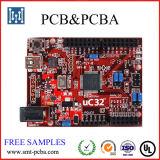 High-density электронная контрольная панель (PCB) для прибора дома