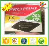 白いColor 80g Office Copy Paper