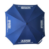 "23 ""X8 Panel Auto Open Fashion Square Umbrella (SU030)"