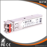 1.25G SFP CWDM Optical Transceiver 1590nm 80 km Duplex LC com DDM
