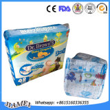 2015 neues Breathable Disposable Baby Diaper mit Super Absorption