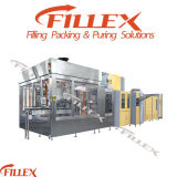 Soufflement et Filling et Capping Combibloc Machine