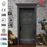 職人良質の居間の贅沢のドア