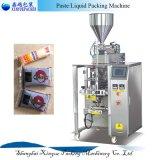 Goma automática y empaquetadora de relleno del líquido (XY-90BJ)