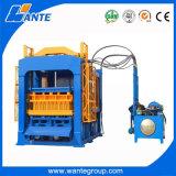 Qt10-15 Het Maken van de Baksteen van de Vliegas de Fabrikanten van de Machine, de Apparatuur van de Bouw van China