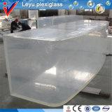 도매 투명한 유리제 수족관 공장