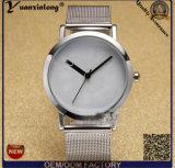 Yxl-730 Paidu Uhr-Edelstahl-Band-Dattel-analoge Quarz-Sport-Armbanduhr der heißen Männer
