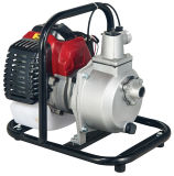 de Pomp van het Water van de Benzine van de Lift van 25m met Enige Cilinder Wp10A