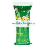 Pasta favorável ao meio ambiente do papel de parede da colagem da planta