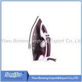 Hierro eléctrico eléctrico del hierro de vapor Ssi2832 con la función completa (púrpura)