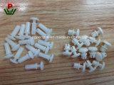 顧客用多彩なプラスチックナイロンリベット