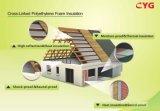 Изоляция пены отражательной пожаробезопасной стены отражательная XPE изоляции пены XPE
