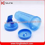 protein-Schüttel-Apparatflasche des neuen Entwurfs 700ml Plastikmit Filter (KL7020B)