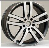 F9949 катит гипер оправы колеса сплава автомобиля 5X130 мычки 71.6 для Audi
